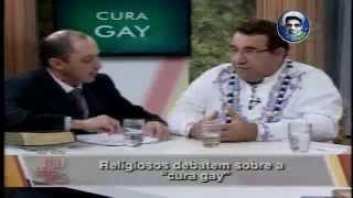 Religiosos debatem sobre a