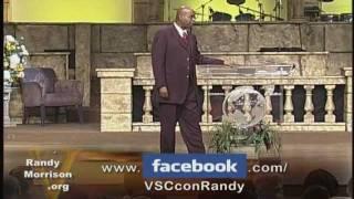 Randy Morrison - Enciende el Poder en Ti - Episodio 7