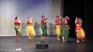 Faguner Mohonay Dance