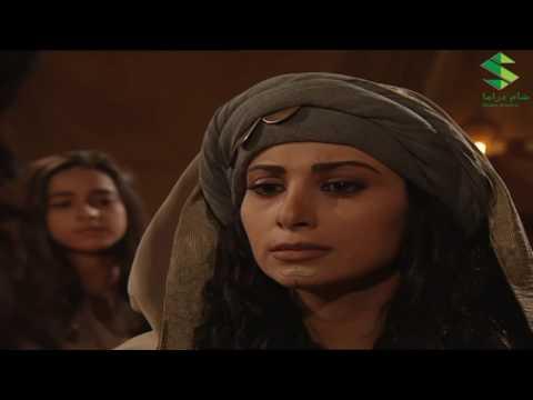 مسلسل الزير سالم ـ الحلقة 18 الثامنة عشر كاملة HD