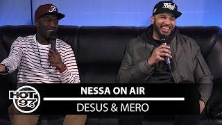 Desus & Mero Talk Kendall Jenner Pepsi Ad, Trump's Tweets + The Bronx