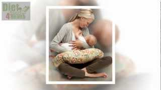 Foods to Increase Breast Milk | Naturally Boost Break Milk with Diet