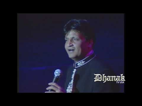 Xxx Mp4 King Of Comedy Umer Sharif Part 2 Live From Miami Dhanak TV USA 3gp Sex