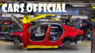 ✅ Nissan Factory Japan | Cars Official