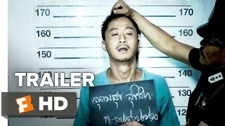 Kill Zone 2 Official Trailer 1 (2016) - Action Movie HD