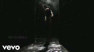 Malú - Invisible (Lyric Video)