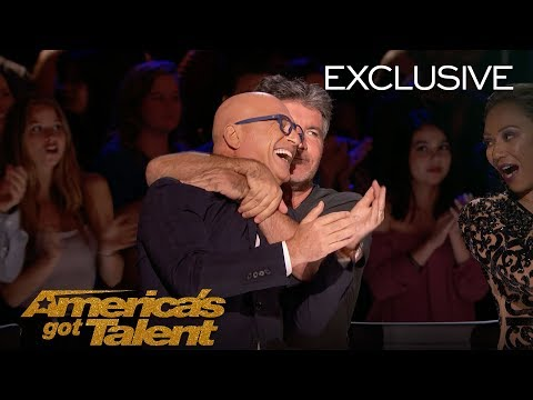 Xxx Mp4 The Best Highlights From Week 1 Of The Live Shows America S Got Talent 2018 3gp Sex