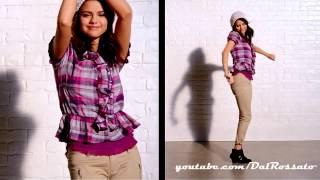 Selena Gomez - Dream Out Loud Commercial - True Full HD