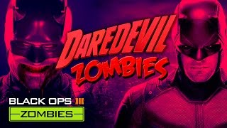 Daredevil Zombies (Call of Duty Black Ops 3 Zombies)