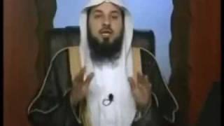 طريقة رائعة من د محمد العريفي لتفادي الوسوسة في الصلاة