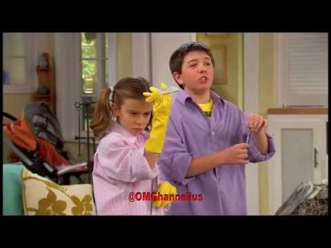 G Hannelius on Good Luck Charlie as Jo Keener - Charlie In Charge - Clip 3 HD