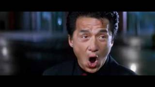 Jackie Chan Sings War!  with Chris Tucker