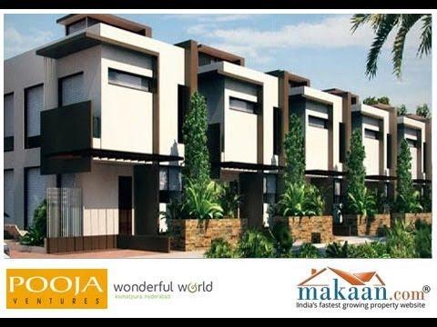 Wonderful World, Kismatpura, APPA Junction, Hyderabad, Andhra Pradesh, India