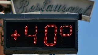 'Potentially dangerous' heatwave set to strike Europe