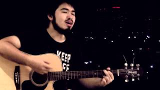Bee Gees - Massachusetts (Acoustic Cover)