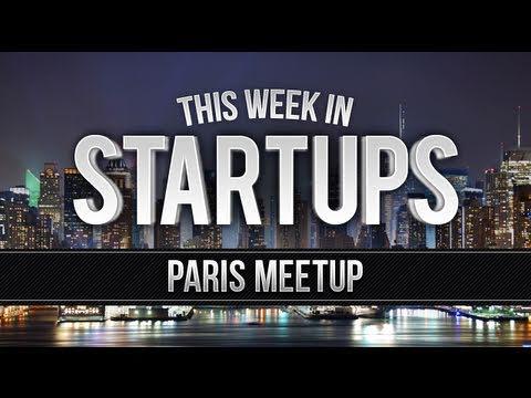 - Startups - TWiST Paris Meetup