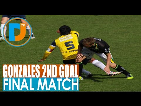 PUSAMANIA BORNEO FC VS AREMA FC 0-4 | CRISTIAN GONZALES GOAL #LaPaRMataNusantaraMOA