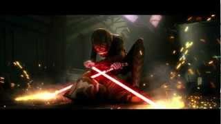 Star Wars: The Clone Wars Season 5 Trailer