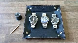 Qualitätsprobleme bei Luxusuhren!? - Vor dem Kauf, auf diese Dinge achten...  / Watch Talk # 9