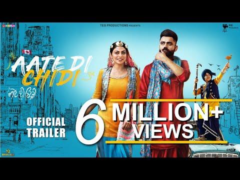 Aate Di Chidi (Official Trailer) Neeru Bajwa, Amrit Maan | Rel on 19th Oct | New Punjabi Movies 2018