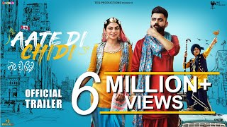 Aate Di Chidi (Official Trailer) Neeru Bajwa, Amrit Maan   Rel on 19th Oct   New Punjabi Movies 2018