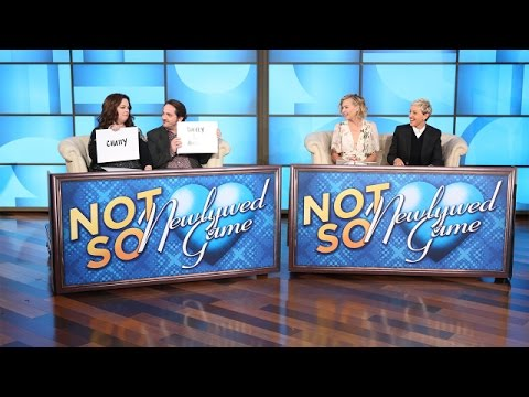 The Not So Newlywed Game