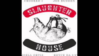 Slaughterhouse - The Illest [1080pHD + EXCLUSIVE]