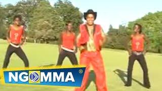 Timona Mburu - Nguruneti (Official Video)