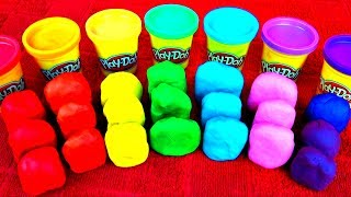 21 Surprise Eggs Play Doh Disney Cars Spongebob Angry Birds Disney Princess Play-Doh Mario LPS Toys