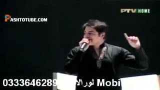 Zeek Afridi New Urdu Song 2013