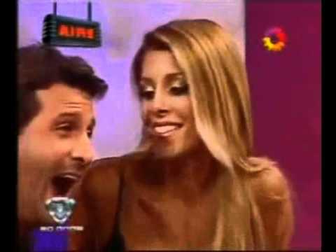 Gimnacia de Jose Maria y Los chiste De Yayo Showmatch