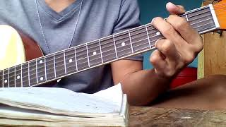 Byahe strumming and chords tutorial