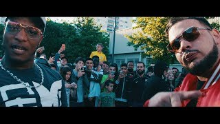 Sadek feat. Niska - En leuleu (Clip officiel)