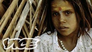 インド「聖なる売春」1/4 - Prostitutes of God Part 1