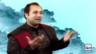DAM MAST QALANDAR MAST MAST - RAHAT FATEH ALI KHAN - OFFICIAL HD VIDEO