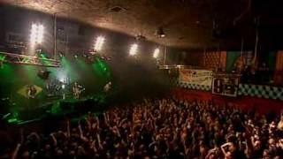 Soulfly-Live in Poland (BRASIL and NO)