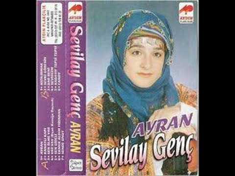 Sevilay Genç Ayran