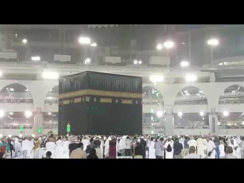 Heavy Rain Makkah Haram Pak rain