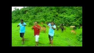Jalli Kattu Action song