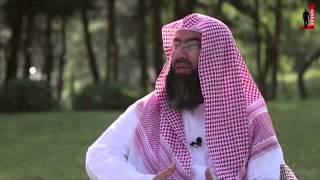 ما أحبه د.نبيل العوضي في زوجته ؟! #سواعد_الإخاء