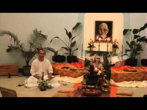 Ribhu Gita Chapter-3, Verses: 42-48