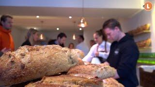 'Bierbakkerij' maakt brood van bieringrediënten
