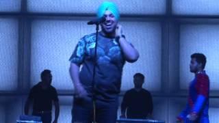 Naina Da Nasha|Deep Money Feat Falak Shabir @GITM FARRUKHNAGAR