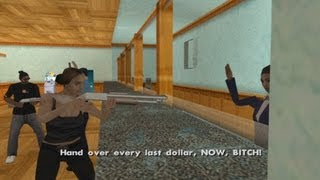 Small Town Bank - GTA: San Andreas Mission #37