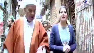 حارة اليهود - برنامج البلد اليوم مع رولا خرسا