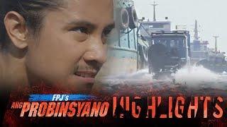 FPJ's Ang Probinsyano: Alyana and Cardo escape Marco