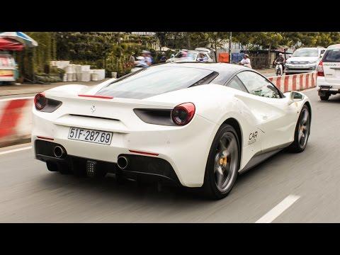 Xxx Mp4 Cường Đô La Thử Khả Năng Tăng Tốc Của Ferrari 488GTB XSX 3gp Sex