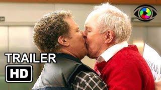 DADDY'S HOME 2 Trailer (2017)   Linda Cardellini, Mark Wahlberg, Will Ferrell