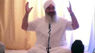 Long Ek Ong Kar Meditation Intro (Part 1) with Gurucharan Singh Khalsa