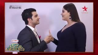 Star Parivaar Awards 2017 The love game..promo